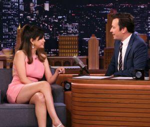 """Selena Gomez descobriu no """"The Tonight Show with Jimmy Fallon"""" queBillie Eilish se inspirou em""""Os Feiticeiros de Waverly Place"""" para produzir """"bad guy"""""""