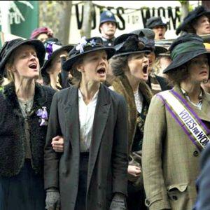 Você sabe o que é feminismo? Responda estas perguntas e te indicaremos um filme sobre o tema