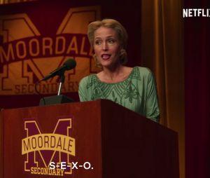 """""""Sex Education"""": atriz quase não topou participar por não acreditar na série"""