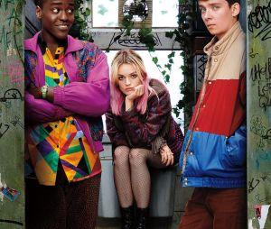 """""""Sex Education"""": 2ª temporada estreou dia 17 de janeiro na Netflix"""