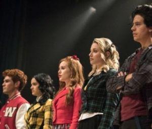 """""""Riverdale"""": veja a sinopse do episódio musical da 4ª temporada"""