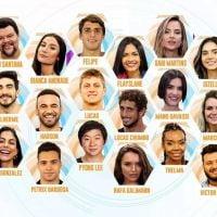 """Participantes da casa de vidro do """"BBB20"""" serão revelados nesta sexta-feira (31)"""
