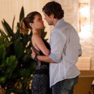 """Novela """"Alto Astral"""": Caíque diz para Laura não casar com Marcos!"""