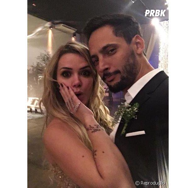 """""""BBB20"""": conheça Adriano Nuevo, o ex-namorado de Marcela"""