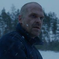 """Hopper está vivo e """"Stranger Things"""" divulgou o primeiro teaser da 4ª temporada"""