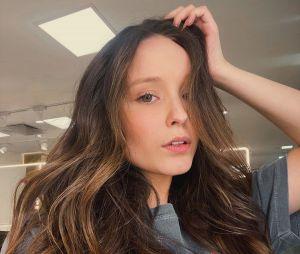 """Larissa Manoela será a protagonista de """"Além da Ilusão"""", novela que estreia em setembro, na Globo, no horário das 18h"""