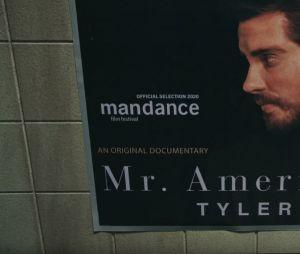 """Taylor Swift satiriza seu documentário """"Miss Americana"""", da Netflix, como se ele fosse estrelado por um homem, """"Tyler Swift"""""""