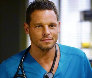 """""""Grey's Anatomy"""" na 16ª temporada,: próximo episódio irá revelar final de Alex Karev (Justin Chambers)"""