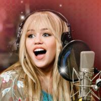 "Escolha seu elenco brasileiro de ""Hannah Montana"""