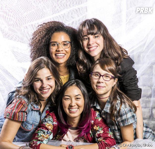 """""""Malhação - Viva a Diferença"""": veja 5 motivos para você rever a temporada na Globo"""