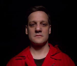 """Rodrigo de la Serna é o ator que interpreta o Palermo em """"La Casa de Papel"""""""