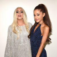 A parceria entre Lady Gaga e Ariana Grande vai mesmo acontecer, diz produtor