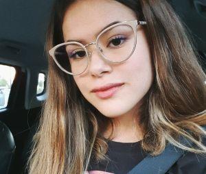 Maisa expõe críticas ao seu cabelo natural no Twitter e dá a melhor resposta
