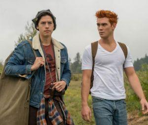 """""""Riverdale"""" volta para as telinhas dia 15 de abril"""