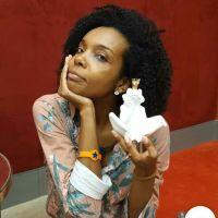 """Equipe da Thelma se pronuncia sobre comentário racista feito por Gizelly no """"BBB20"""""""