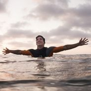 """Gabriel Medina ganha elogio do experiente Joel Parkinson: """"Surfista mais talentoso do WCT"""""""