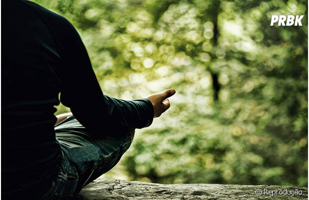 Meditar é esvaziar a mente