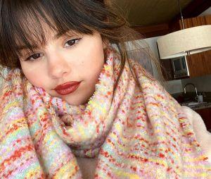Selena Gomez divulga playlist do seu novo programa de culinária