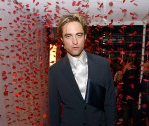 Robert Pattinson diz que está empolgado para interpretar Batman nos cinemas