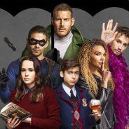 """""""The Umbrella Academy"""" tem data de estreia da 2ª temporada: que perguntas a série precisa responder?"""