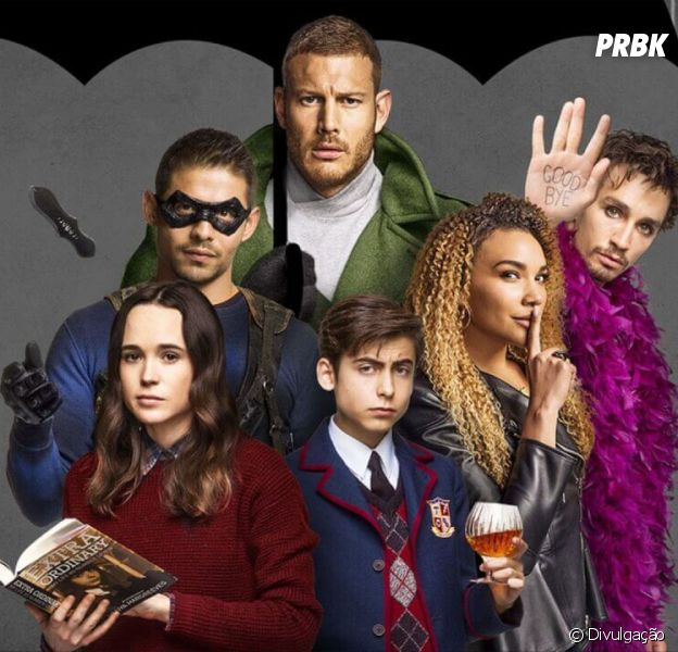 """The Umbrella Academy"": saiba data de estreia da 2ª temporada"