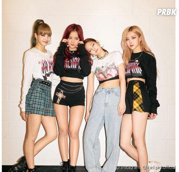 BLACKPINK: com comeback marcado para junho, confira a agenda de lançamentos do grupo