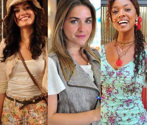 """""""Fina Estampa"""": mulheres que se diminuem por homens? Tá tendo!"""