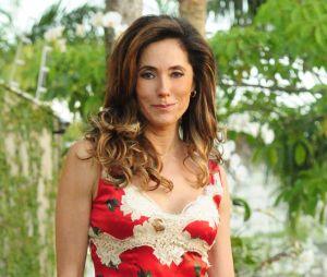 """""""Fina Estampa"""": Tereza Cristina (Christiane Torloni) não tem nada de bom"""
