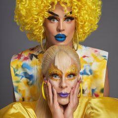 """""""Nasce Uma Rainha"""": com Glória Groove e Alexia Twister, conheça novo reality show da Netflix"""