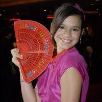"""A Bruna Marquezine foi uma lutadora de Kung Fu em """"Negócio da China"""" e você com certeza não lembrava"""