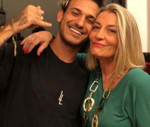 """""""De Férias com o Ex Brasil"""", 6ª temporada:Regina Adamovich, mãe de Igor, vai participar do reality show da MTV"""