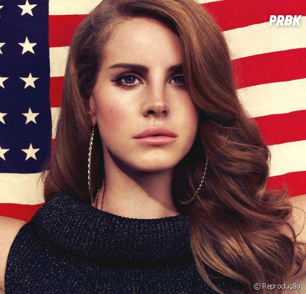 "Lana Del Rey está na trilha sonora do filme ""Grandes Olhos"" (Big Eyes) de Tim Burton"