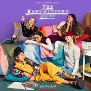 "Conheça as 5 protagonistas de ""O Clube das Babás"", a nova série teen da Netflix"