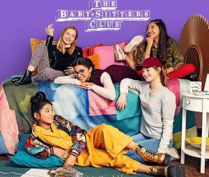 """""""O Clube das Babás"""": veja o Instagram das cinco protagonistas da nova série da Netflix"""