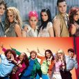 "Você era mais fã de ""Rebelde"" ou ""High School Musical""?"