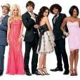 "No Brasil, ""High School Musical"" foi exibido pelo Disney Channel"