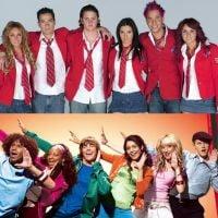 """Você é mais """"Rebelde"""" ou """"High School Musical""""? Responda este quiz e descubra"""