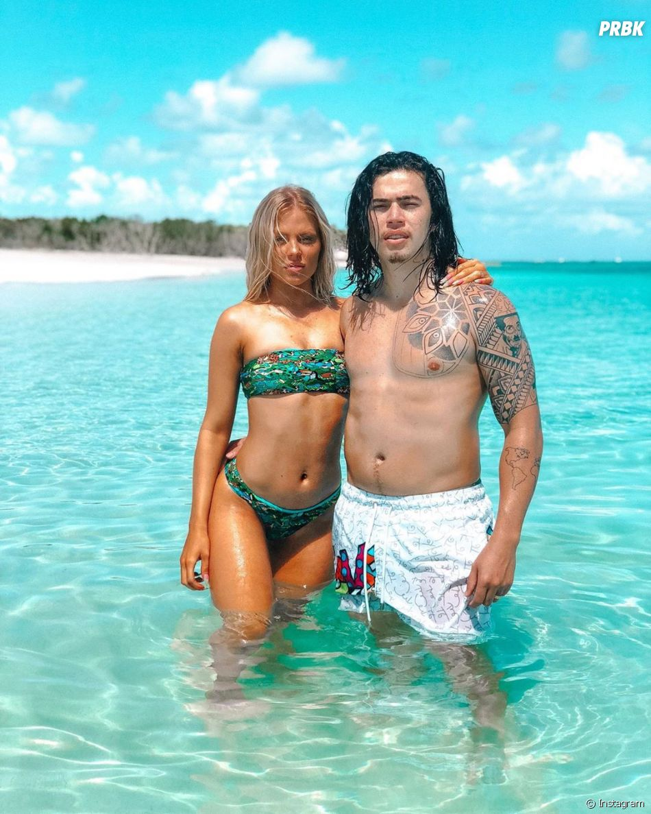 Casamento de Luísa Sonza e Whindersson Nunes chegou ao fim e fez a cantora receber mais ataques na internet