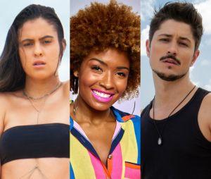 """""""De Férias com o Ex Brasil"""": ex-participantes falam sobre a falta de representatividade no programa"""