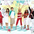 """""""High School Musical"""" teve seu terceiro filme lançado nos cinemas do mundo todo, tamanho foi o sucesso dos dois primeiros no Disney Channel"""