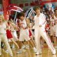 """""""High School Musical"""": Vanessa Hudgens era a protagonista Gabriella, estrelando ao lado de Corbin Bleu, como Chad, Monique Coleman, como Taylor, Lucas Grabeel, como Ryan, além de Zac Efron e Ashley Tisdale, como Troy e Sharpay, respectivamente"""