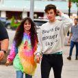 Camila Cabello e Shawn Mendes estão juntos há mais de um ano