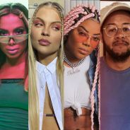 Anitta, Luisa Sonza e Ludmilla lideram indicações ao MTV MIAW 2020! Conheça os indicados