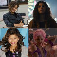 Qual personagem da Zendaya mais combina com você? Descubra neste quiz