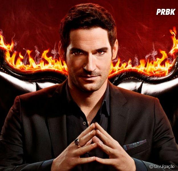 """""""Lucifer"""": gravações da segunda parte da 5ª e 6ª temporada começam em setembro"""