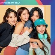 """Qual mensagem do MV de """"Wanna Be Myself"""", do MAMAMOO, você precisa levar pra vida?"""