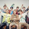 """BTS alcança o topo da Billboard Hot 100 pela terceira semana com """"Dynamite"""""""