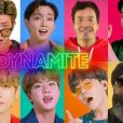 "BTS e Jimmy Fallon and The Roots fazem remix do hit ""Dynamite"""