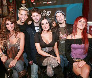 Descubra qual álbum do RBD combina mais com você de acordo com o seu signo