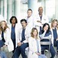 """""""Grey's Anatomy"""" é uma das produções de mais sucesso da Shonda Rhimes"""